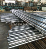 Barras redondas quarto estirado a frio de aço de liga SAE5140