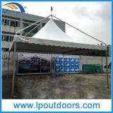 tenda esterna del Gazebo della tenda foranea del Pagoda di qualità di 6X6m migliore per l'evento