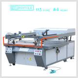 Tm-120140 de grote Automatische Schuine Machine Van uitstekende kwaliteit van de Druk van het Scherm van het Wapen