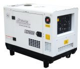 10kw de beroemde Stille Generator In drie stadia BHT16000e van de Benzine van het Merk