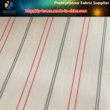 Tessuto della banda del rivestimento del manicotto del poliestere per l'indumento (S53.54)