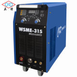 MMA / TIG Arc Pulse Welder Machine à couper soudure