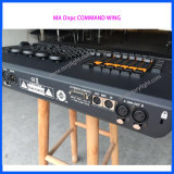 De Console van de Vleugel DMX 512 van het Bevel van de Apparatuur Grandma2 van de club