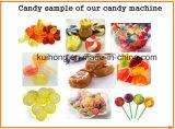 Линия трудной конфеты пользы фабрики Kh 150 депозируя/трудная конфета делая машину