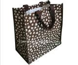 Подгоняйте составные хозяйственные сумки Tote Non сплетенные (YYNWB062)
