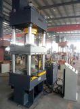Petite presse hydraulique masquante fine de 4 fléaux
