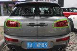 Tampa protegida UV material da lâmpada de Head&Rear do estilo da cor verde do ABS brandnew para o Clubman F54 de Mini Cooper (4PCS/Set)