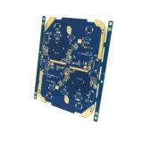 Mehrschichtiger Schaltkarte-Vorstand Steif-Flexible gedruckte Schaltkarte von Automative elektronisch
