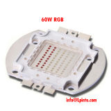 힘 LED 60W Bridgelux Epistar (LP-GY60P50N5036CW)