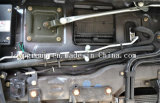 二重寝台が付いているCdwのトラクターヘッドトラックの牽引のトラクター