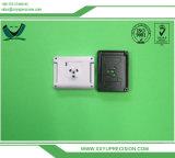 Qualitäts-niedrige Kosten-Überzug CNC-maschinell bearbeitenservice