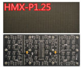 Módulo pequeno interno do indicador de diodo emissor de luz do pixel P1.25 da cor cheia