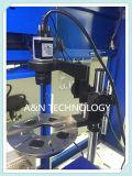 A & N 3W ultravioleta Máquina de marcado láser