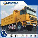 ダンプカートラック6X4 8X4 Shacmanのダンプトラック