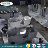 China Straight Line Cutting Single Blade Rip Saw (HCMJ-15)