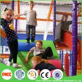 子供の屋内演劇公園の屋内運動場装置デザイン