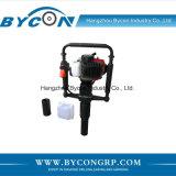 Programa piloto del poste de la gasolina del movimiento de DPD-55 32.7cc 2