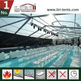 Gemengde Transparante Tent met Duidelijke Bovenkant voor de Partij van het Huwelijk