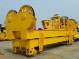 Écarteur hydraulique automatique de conteneur pour les conteneurs de levage