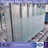 6mm vetro temperato/Tempered di 8mm per gli allegati /Screens dei portelli dell'acquazzone