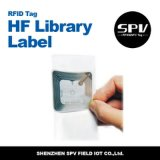 Tag da biblioteca da freqüência ultraelevada do estrangeiro H3 de ISO18000-6c