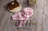 Tintura sporca 2016 della lavata la maggior parte della sciarpa musulmana di Hijab di modo con scintillio Bling Bling
