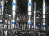 Automatisches Wasser-waschende füllende mit einer Kappe bedeckende Maschine für trinkende Flasche