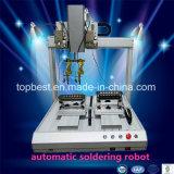 生産ラインLEDは自動溶接のロボットを除去する