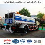 acqua dell'euro 4 di 10cbm 10ton Foton Auman che trasporta il camion dello spruzzatore di trasporto