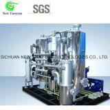 Dehydratisierung-Gerät der Luftkühlung-4000nm3/H Kapazitäts-CNG