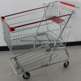 210 американской литров вагонетки Mjy-210c супермаркета
