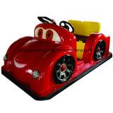子供の駆動機構のための娯楽乗車電池のレースカー