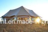 結婚式およびグループ党のための贅沢なキャンプテント