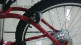 """bici eléctrica de la bicicleta de la batería de litio 36V de 250W Ebike 26 """" de disco montaña eléctrica En15194 del freno de la nueva"""