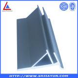 알루미늄 알루미늄 6000의 시리즈 중국 선반에 의해 내미는