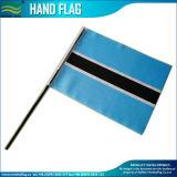 Empavesado de papel, empavesado plástico, empavesado del poliester, empavesado de Botswana (J-NF11P07046)