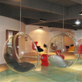 Комната акрилового качания пузыря живущий