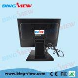 15 «сопротивляющих пунктов монитора экрана касания сбываний с USB/RS232