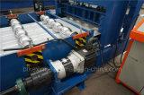 Kxd 828 de Gegalvaniseerde Verglaasde Tegel die van het Blad Dakwerk Machine maken