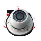1.0megapixel 2,8 ~ 12 мм переменным фокусным HD АХД купола CCTV ИК-камера