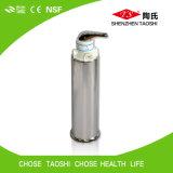 Einzelnes Stadiums-Wasser-Filter-Spulenkette-Reinigungsapparat-Maschine mit Bescheinigung