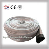 産業のためのキャンバスの消火ホースの高圧管