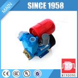 Pompe à haute pression d'eau claire avec le réservoir 24L pour l'usage à la maison