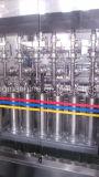 Macchina di coperchiamento di riempimento commestibile di vendita calda dell'olio da cucina