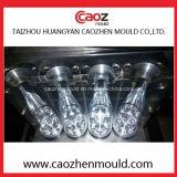 Soufflage de corps creux de bouteille/animal familier de boisson de 2 cavités
