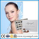 Nenhum ácido hialurónico lig cruz Mesothrapy para a pele Carre Hydrolifting