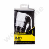 Diamond Flash Charger com cabo