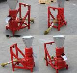 Granulador elétrico do moinho da pelota da biomassa