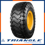 Reifen des Tl538s Ladevorrichtungs-/Bergbau-Service-Dreieck-OTR