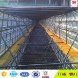 Listón ampliado de la costilla del acoplamiento del metal de los materiales de construcción del metal